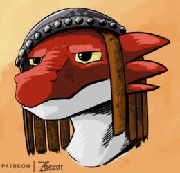 [Patreon] The Grumpy Kobold