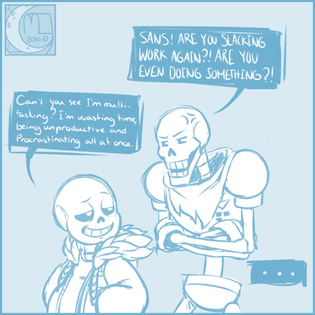 Fan Art- Productivity