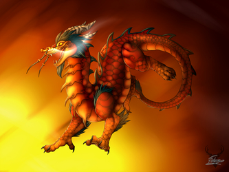 Cloud Serpent