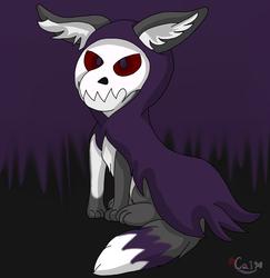 Reaper Dog