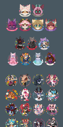 Badge Batch 2