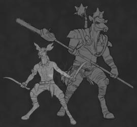Wasteland Warlords