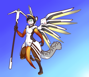MFF Commission -- Mercy