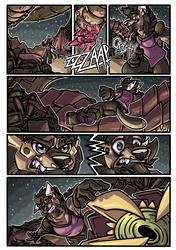 Al-Mora: Page 3