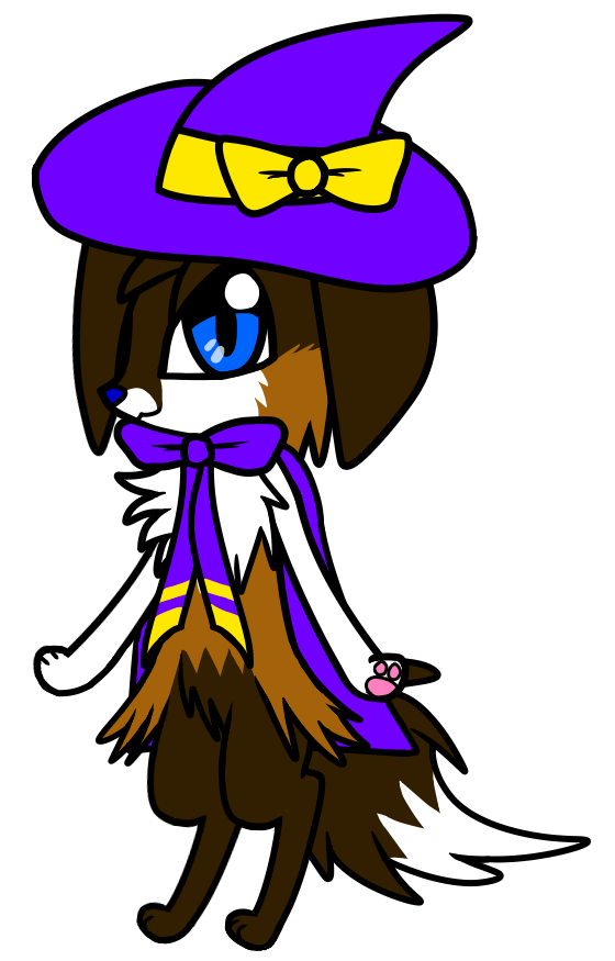 Witch Hazel [Somewhat Old]
