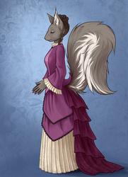 Victorian Squirrel