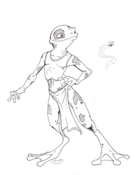 Saio Frog mk.1