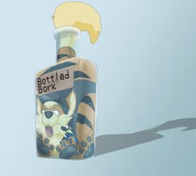 [Gift] Bottled Bork