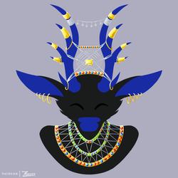 [Patreon] Regal Deer