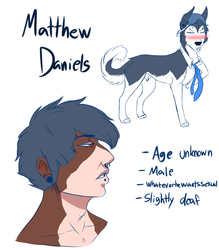 Matthew Daniels