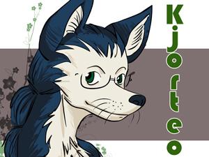 Kjorteo Badge by TacticalSnake