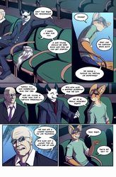 False Start Issue #3 Page 14