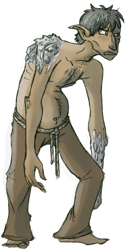 oread monk pathfinder - 425×858