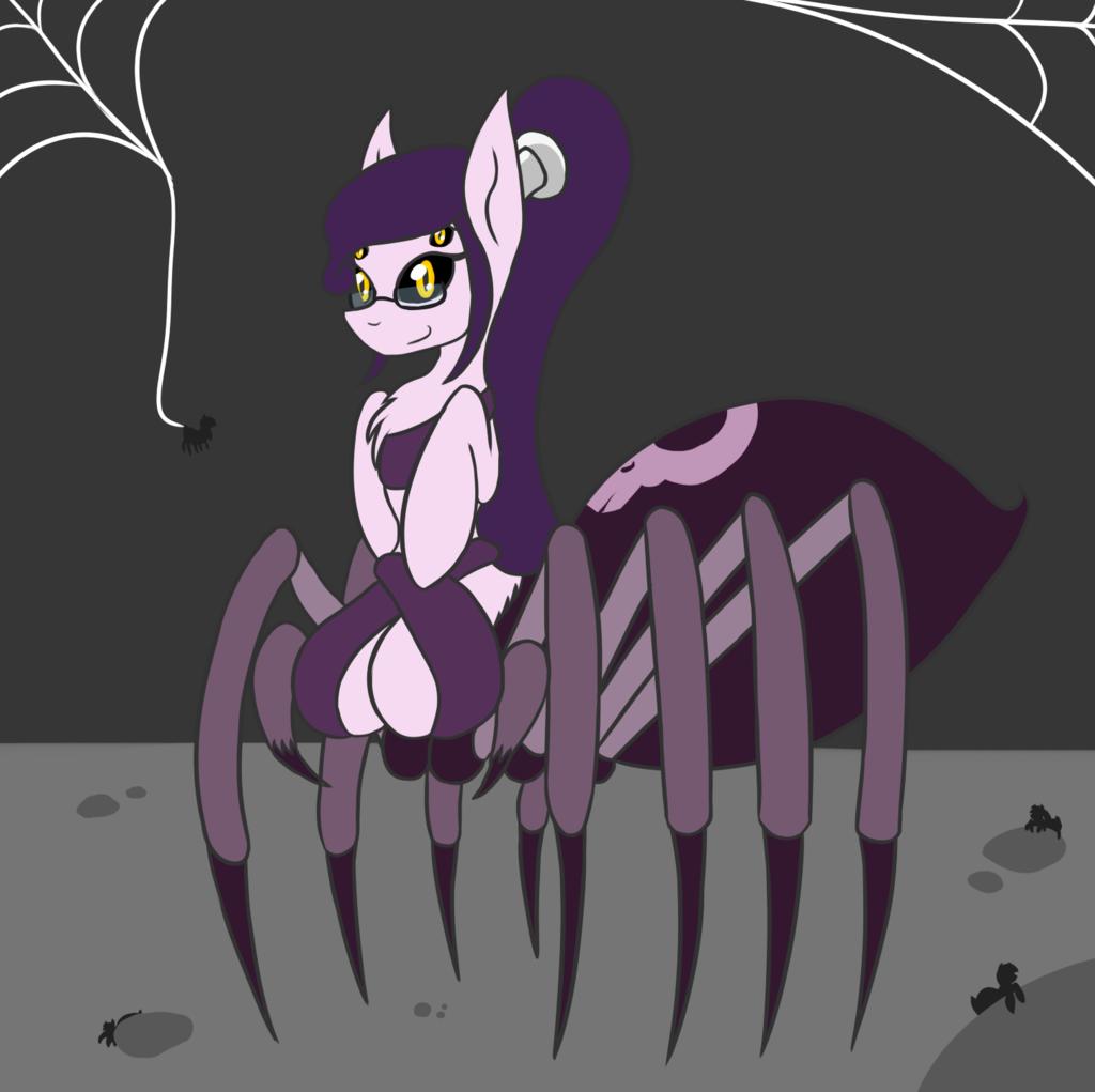Spider MonsterMare