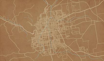 city map 1.