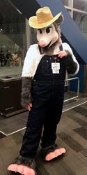 Anthony the farmer possum (FC'19)