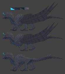 Spine Dragon
