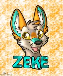 Zeke Badge