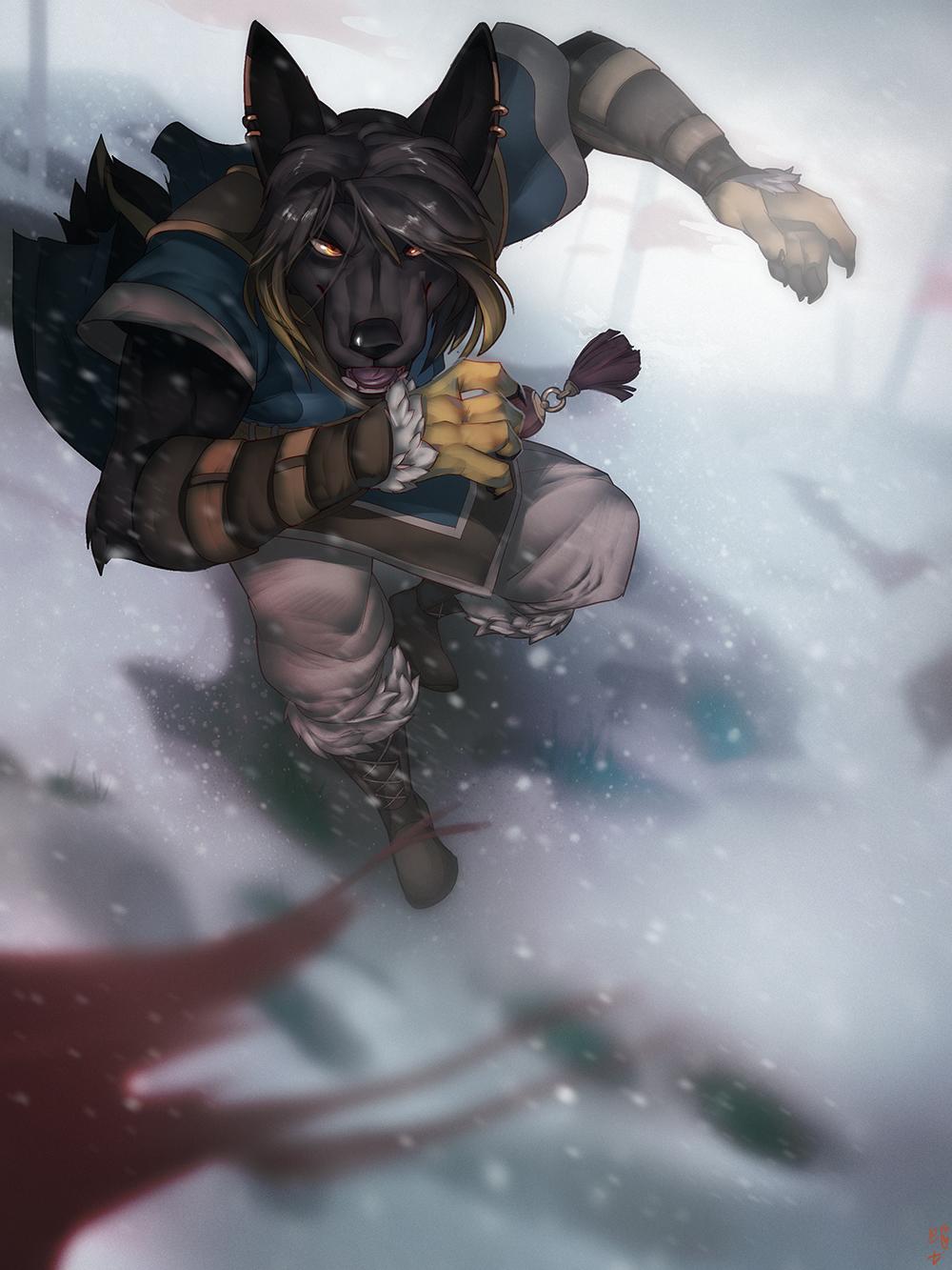 Attack [patto collab]