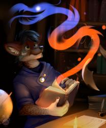 [C] Magic Caster