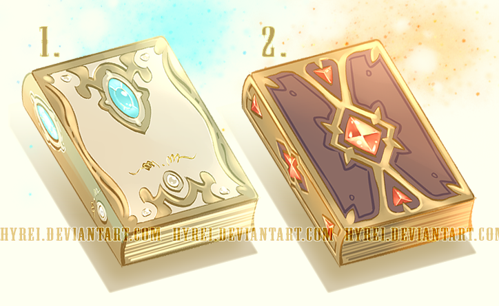 Auction : Weapon Adopt Set 7 [CLOSED]