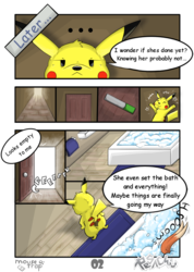 Mouse Trap Page 2