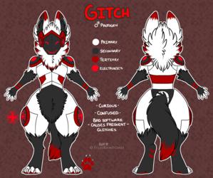 Gitch Ref