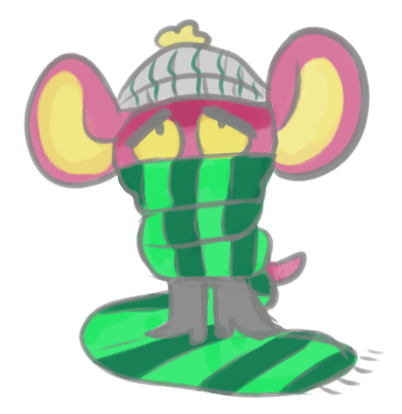 mousey npc