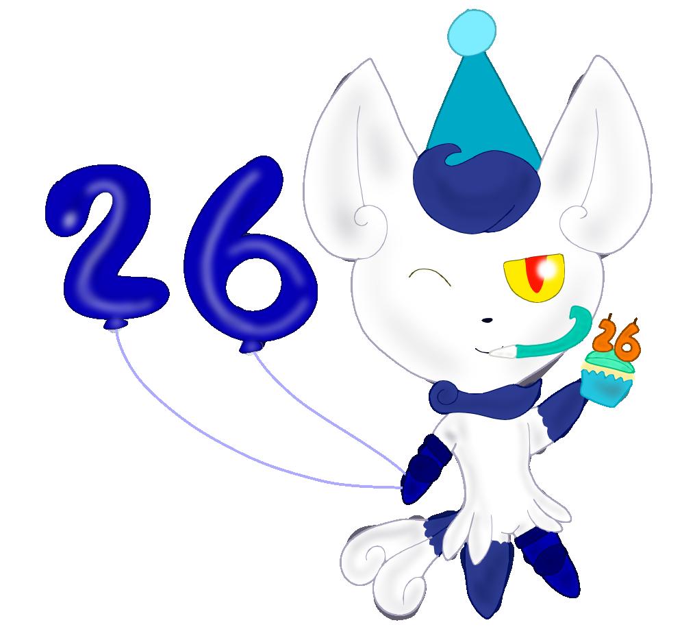 Most recent image: Happy 26th Birthday, Leni!