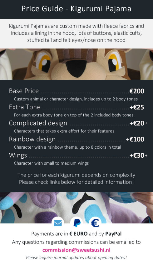 Quick Price Guide 2015
