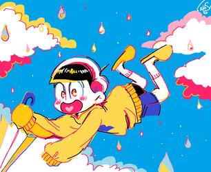 「クロマチック☆十四松」