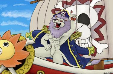 Captain Richie