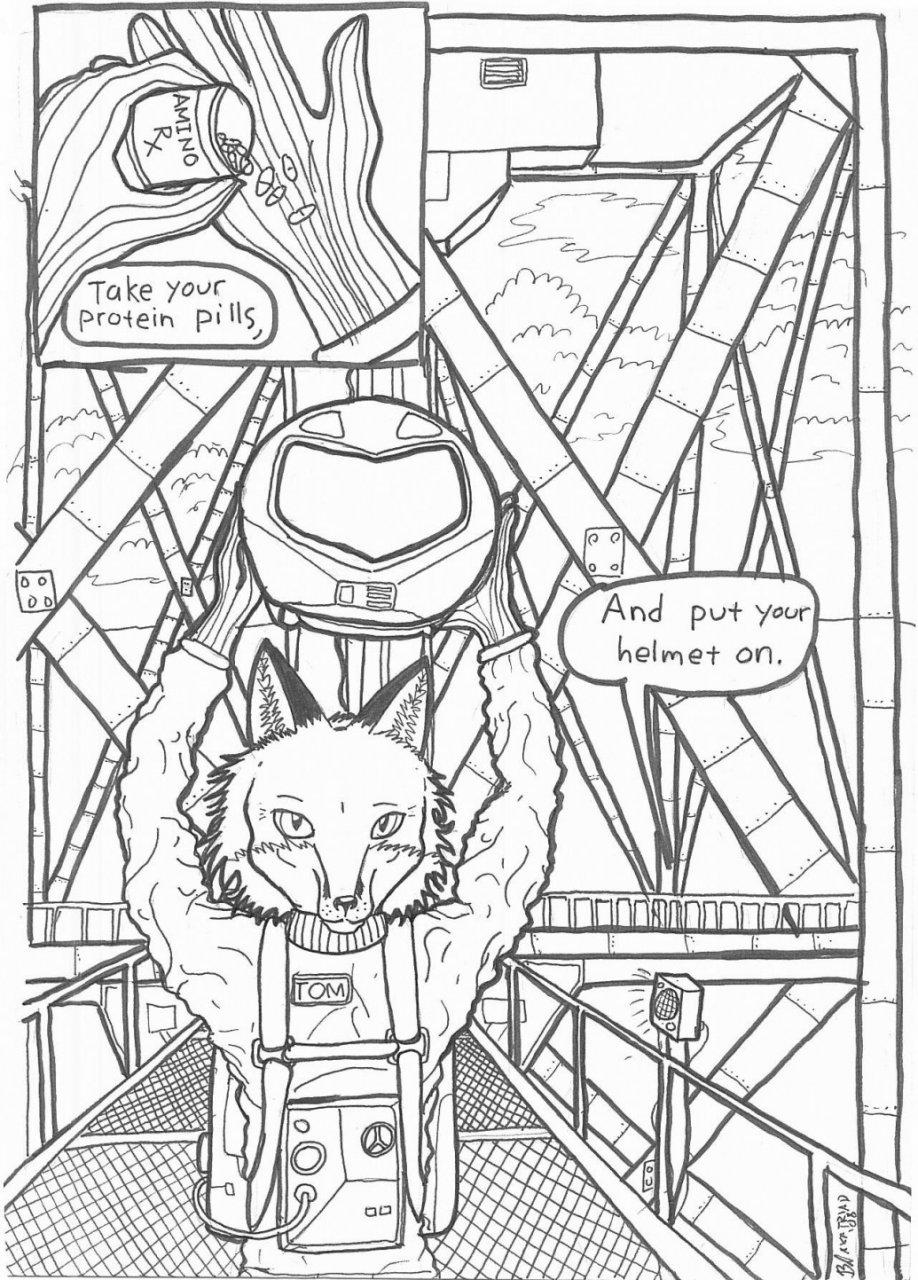 Major Tom (Page 2)