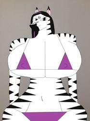 Bikini Makayla!