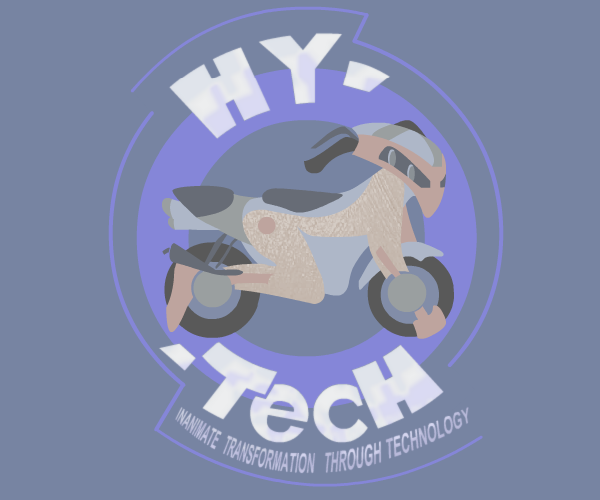 Hy-Tech: Inanimate Transformation Through Technology