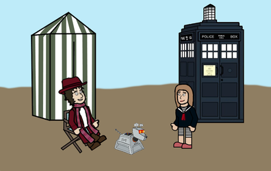 the doctor at brighton beach