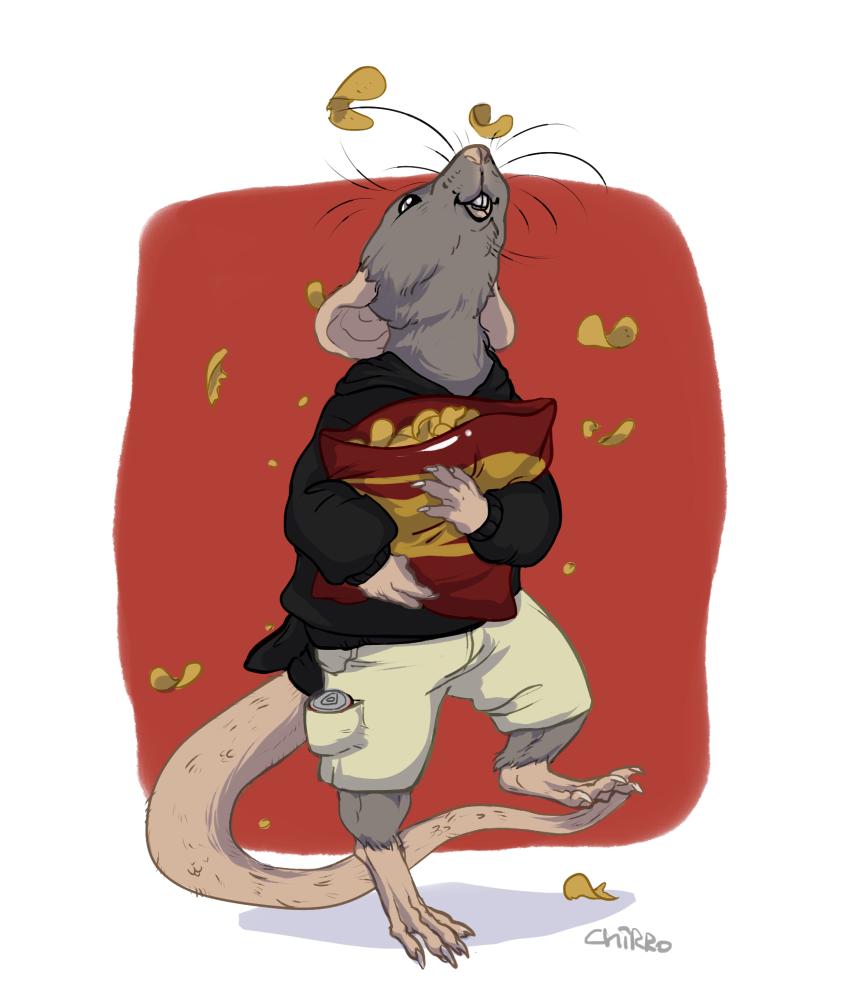 rat rat [COM]