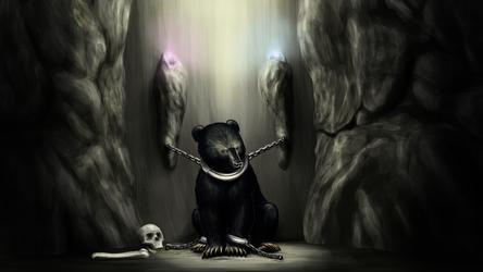 Bear Stuff 01