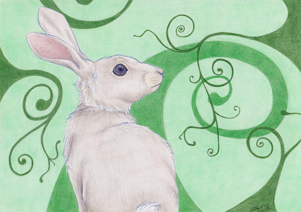 Featured image: Rabbit Jungle