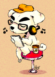 DJ KK