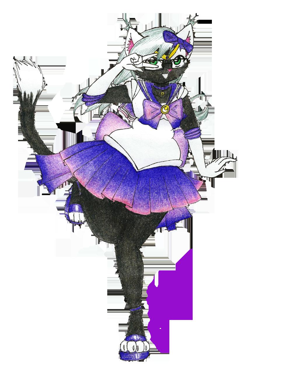 Sailor Miroku