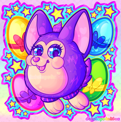 Tattletail!