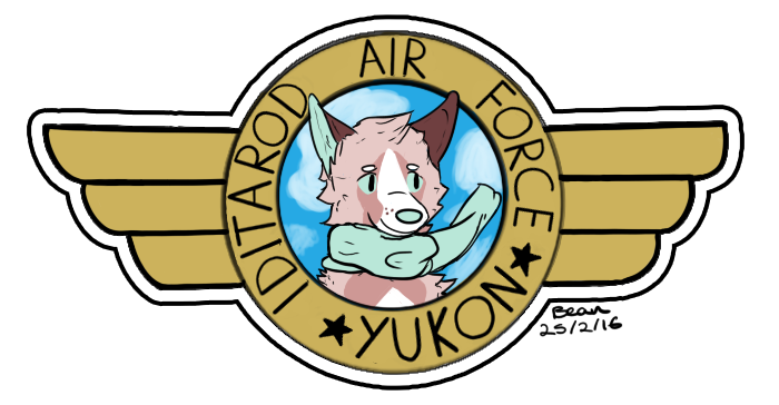 Iditarod Air Force - Yukon!