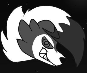 Lycanroc icon base FREE TO USE! (read discripton)