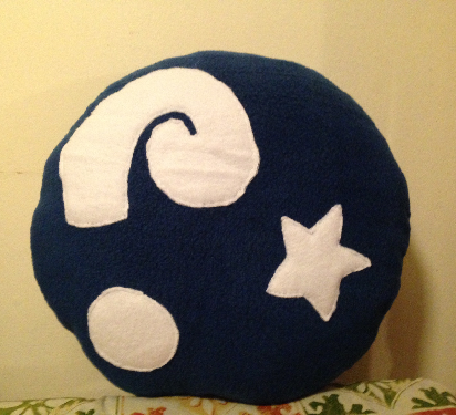 Animal Crossing Fossil Pillow SOLD ? Weasyl