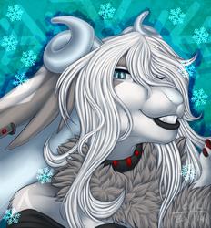 [P] Icon- Winter