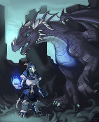 Illusory Dragon