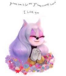 Suki The Hedgehog