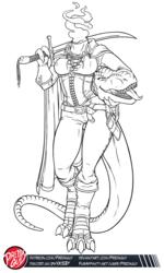 Dullahan Rex