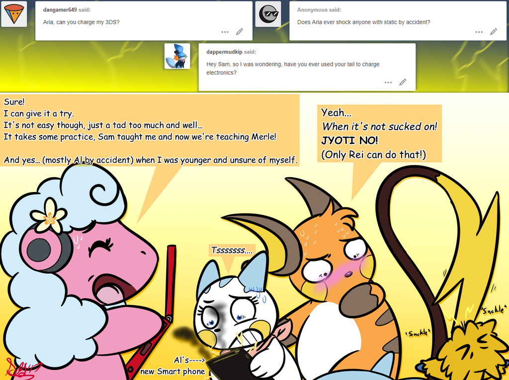 Ask Abra and Mew question #196